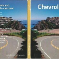 CDs de Música: CHEVROLET LEGENDS II. Lote 125861035