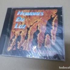 CDs de Música: HOMBRES DE LUZ (CD) DE MI SANGRE AÑO 1999 - CD PRECINTADO. Lote 44293549