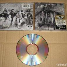 CDs de Música: AEROSMITH - NIGHT IN THE RUTS. Lote 125963603