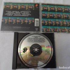 CDs de Música: THE ROLLING STONES - REWIND 1971 1984 . Lote 126020539