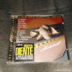 CDs de Música: CD INDEPENDIENTE NUEVO. Lote 126176523