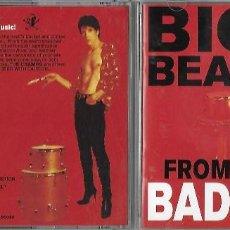 CDs de Música: CRAMPS, THE: BIG BEAT FROM BADSVILLE. CLÁSICO GARAGE PUNK / PSYCHOBILLY. Lote 126291931