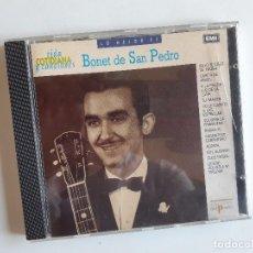 CDs de Música: (SEVILLA) CD - BONET SAN PEDRO. VIDA COTIDIANA. Lote 126333099