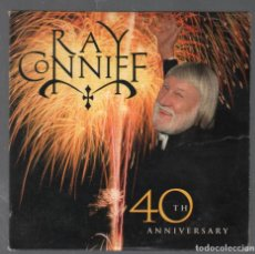 CDs de Música: RAY CONNIFF TITULO 40 THE ANNIVERSARY / CD SINGLE RF-959 . Lote 126338951