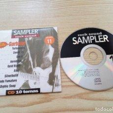 CDs de Música: CD ROCK SOUND - VOLUMEN 11. Lote 126400459