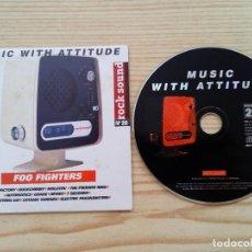 CDs de Música: CD ROCK SOUND - VOLUMEN 20. Lote 126400795