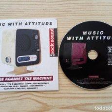 CDs de Música: CD ROCK SOUND - VOLUMEN 21. Lote 126400815