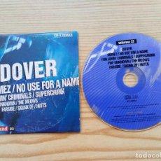 CDs de Música: CD ROCK SOUND - VOLUMEN 23. Lote 126400931