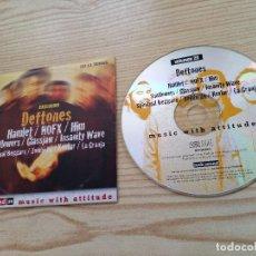 CDs de Música: CD ROCK SOUND - VOLUMEN 29. Lote 126401035