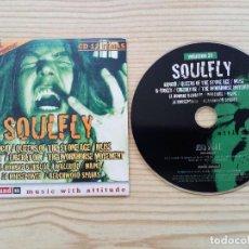 CDs de Música: CD ROCK SOUND - VOLUMEN 31. Lote 126401119