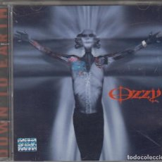 CDs de Música: OZZY OSBOURNE CD DOWN TO EARTH 2001 EDICIÓN MÉXICO. Lote 126404335