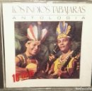 CDs de Música: LOS INDIOS TABAJARAS ANTOLOGIA CD ORIGINAL BMG. Lote 126426999