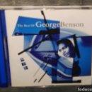 CDs de Música: GEORGE BENSON THE BEST CD 14 TEMAS. Lote 126431855