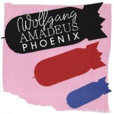 CDs de Música: PHOENIX WOLFGANG AMADEUS PHOENIX. Lote 126458079