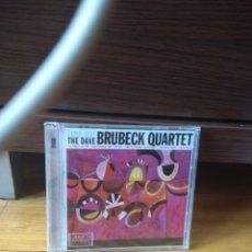 CDs de Música: TIME OUT THE DAVE BRUBECK QUARTET PRECINTADO. Lote 126461898