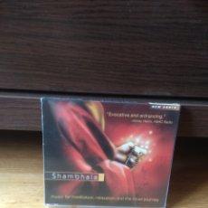 CDs de Música: SHAMBHALA MUSIC FOR MEDITATION. Lote 126464807