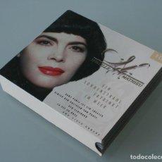 CDs de Música: SET 3 CD MIREILLE MATHIEU: EIN SONNENSTRAHL ERTRINKT IM MEER VER TITULOS TEMAS EN FOTOGRAFIA . Lote 126479211