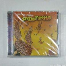 CDs de Música: INDEFINITS. - PER NO CAURE. CD. TDKV18. Lote 126484359