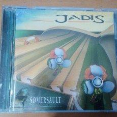 CDs de Música: JADIS SOMERSAULT CD. Lote 126486099