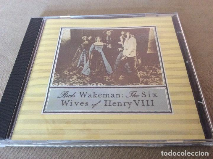 rick wakeman the six wives of henry viii download