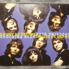 CDs de Música: SHOCKING BLUE SINGLES A´S AND B´S. Lote 126642727