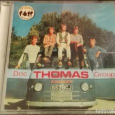CDs de Música: DOC THOMAS GROUP CD. Lote 126650575
