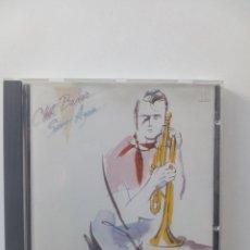 CDs de Música: CHET BAKER SINGS AGAIN - CHET BAKER CD. Lote 126672543