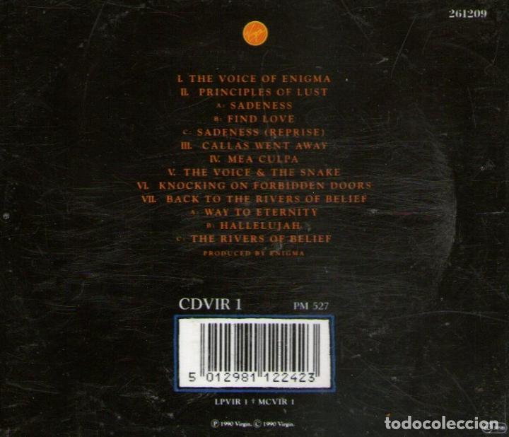 CDs de Música: REVERSO. - Foto 2 - 126682251