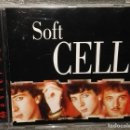 CDs de Música: THE VERY BEST OF SOFT CELL MASTER SERIES. Lote 126706303
