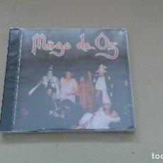 CDs de Música: CD MAGO DE OZ MAGO DE OZ ESPAÑA HEAVY METAL. Lote 126711295