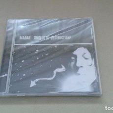 CDs de Música: CD MARAH ANGELS OF DESTRUKTION! INDIE ROCK. Lote 126711539