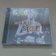 CDs de Música: CD SIDONIE THE VICIOUS EP ESPAÑA INDIE ROCK. Lote 126711999