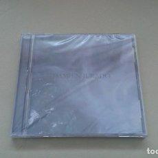 CDs de Música: CD DAMIEN JURADO CAUGHT IN THE TREES INDIE FOLK. Lote 126712187