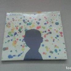 CDs de Música: CD AMA EXPOSICION PERMANENTE ESPAÑA INDIE POP. Lote 126712555