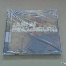 CDs de Música: CD JASON RINGENBERG BEST TRACKS AND SIDE TRACKS 1979-2007 COUNTRY . Lote 126713723
