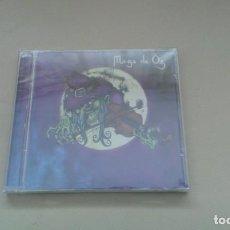 CDs de Música: 2CD MAGO DE OZ JESUS DE CHAMBERI (OPERA ROCK) ESPAÑA HEAVY METAL. Lote 126714635
