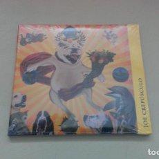 CDs de Música: 2CD JOE CREPUSCULO ESCUELA DE ZEBRAS/SUPERCREPUS ESPAÑA INDIE. Lote 126714963