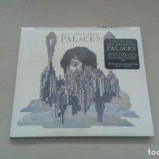 CDs de Música: CD BART DAVENPORT PALACES INDIE POP. Lote 126715223