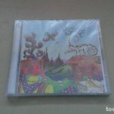 CDs de Música: CD BEACHWOOD SPARKS MAKE THE ROBOT COWBOYS CRY INDIE ROCK. Lote 126715511