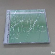CDs de Música: CD KEN STRINGFELLOW THE SELLOUT COVER SESSIONS VOL.1 INDIE ROCK. Lote 126715811
