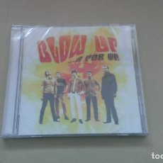CDs de Música: CD BLOW UP A POR TI! ESPAÑA MOD. Lote 126720235