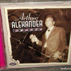 CDs de Música: ARTHUR ALEXANDER CD. Lote 126720311