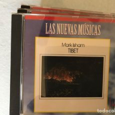 CDs de Música: TÍBET. MARK ISHAM. Lote 126742792
