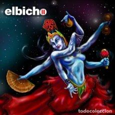 CDs de Música: ELBICHO - ELBICHO II (ESPAÑA, 2005). Lote 126828331