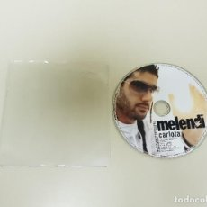 CDs de Música: 1018- MELENDI CARLOTA CD SINGLE PROMOCIONAL ESPAÑA AÑO 2005. Lote 180344811