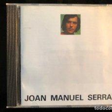 CDs de Música: MI NIÑEZ JOAN MANUEL SERRAT. Lote 126988583