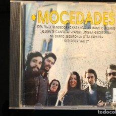 CDs de Música: MOCEDADES CD. Lote 126990475