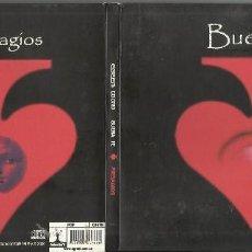 CDs de Música: BUENA FE CD DIGIPACK PRESAGIOS 2006 CUBA. Lote 127229595