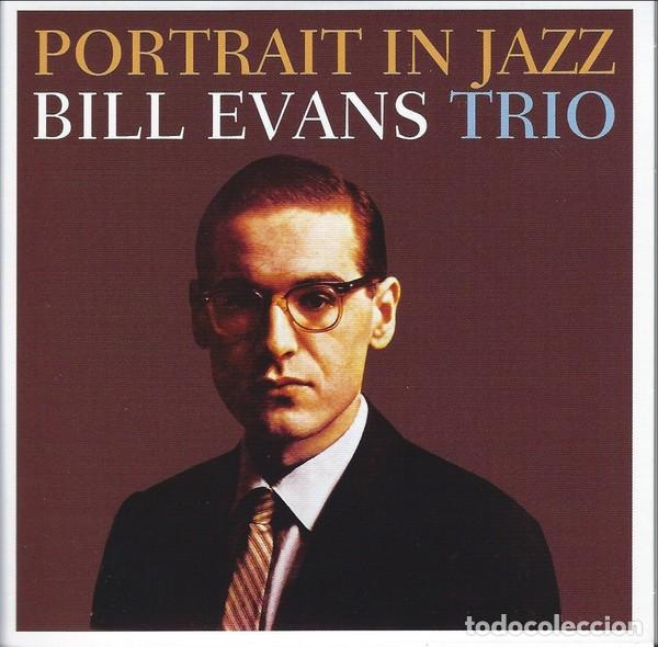 CDs de Música: BILL EVANS * BOX SET 5 CD * The Riverside Years * CAJA PRECINTADA - Foto 6 - 127438295