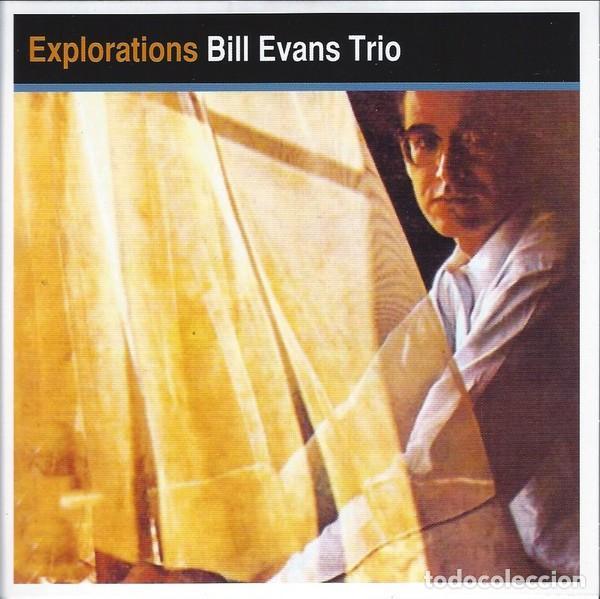 CDs de Música: BILL EVANS * BOX SET 5 CD * The Riverside Years * CAJA PRECINTADA - Foto 8 - 127438295